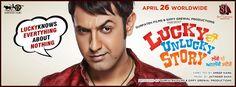 Lucky Di Unlucky Story - Movie