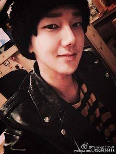 #Super #Junior #Yesung