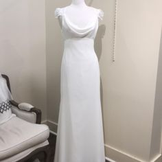 Jim Hjelm Occasions Ivory Dress. Jim Hjelm Occasions Ivory Dress on Tradesy Weddings (formerly Recycled Bride), the world's largest wedding marketplace. Price $60...Could You Get it For Less? Click Now to Find Out!