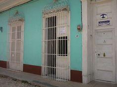 Hostal La Font  Owner:                  Beatriz Maria De Leon Echemendia  Licence No:            193/14  City:                     Trinidad  Address:                Gloria 105 e / c Piro Guinart y Simon Bolivar, Trinidad  Breakfast:              Yes 3-5 CUC  Lunch / Dinner:       Yes 8-18 CUC  Number of rooms:   2