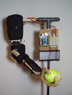 Arduino Robotics Projects - RobotShop Blog