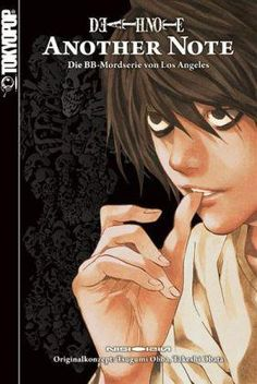 Death Note: Another Note: The Los Angeles BB Murder - Pdf Ita download - Serie Investigative/Gialli