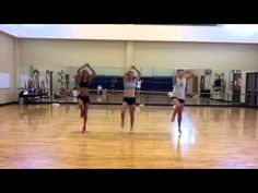 Hello Cheer - YouTube