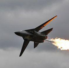 F-111 Jet Fighter