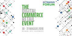 Netcomm Forum momento formativo e di networking per sfruttare l'e-commerce E Commerce, Milano, Line Chart, Italia, Ecommerce