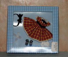2005 - Miss School Girl Betsy Outfit | Tonner Doll Company