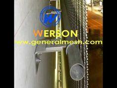 generalmesh Architectural cable Mesh,Architectural Wire Mesh - cable type