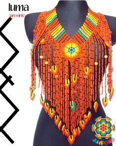 African Necklace, African Beads, African Jewelry, African Dresses For Women, African Fashion Dresses, African Women, African Clothes, African Print Fashion, Fashion Prints