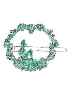 Disney The Little Mermaid Ariel Coral Wreath Barrette,