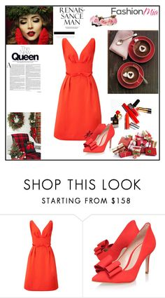 """Untitled #197"" by anjezaa ❤ liked on Polyvore featuring ESCADA, KG Kurt Geiger, men's fashion and menswear"