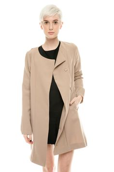 for women: Angel Spring Coat by NU