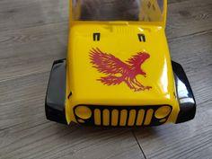 La Cave de Tryphon: Stickers carrosserie PVC Jeep Wrangler 1/10 Jeep Wranglers, Pvc, Automobile, Stickers, Toys, Can, Car, Activity Toys, Clearance Toys