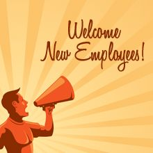7 best welcome new employees images employee engagement welcome