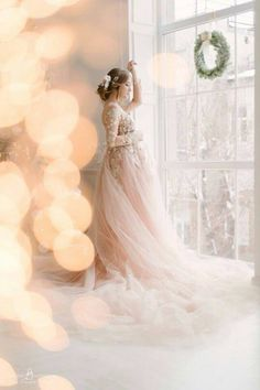 89f26f78c01 Dreamy Dresses and Gowns for Mothers and Daughters by MatchingLook
