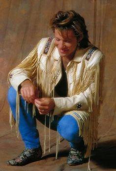 Jon Bon Jovi. <3