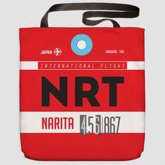 NRT - Tote Bag