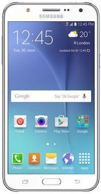 Celular Samsung Galaxy J7 SM-J700M - 5.5 Polegadas - 4G LTE - 16GB - Branco