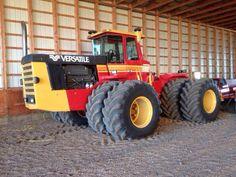 Versatile 1150 or 1156