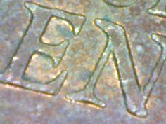 Moneda de un céntimo
