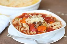 Tested recipes perfect for taking to a friend in need - via TakeThemAMeal.com