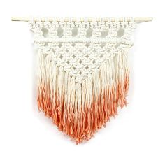 The ombre trend isn't just for your hair - give it a try in your home! www.mooreaseal.com