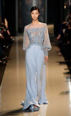 Elie-Saab-Haute Couture S/S 2013