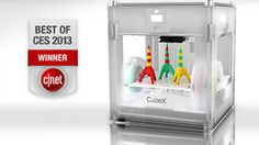 Cubify | Express yourself in 3D with 3D printing