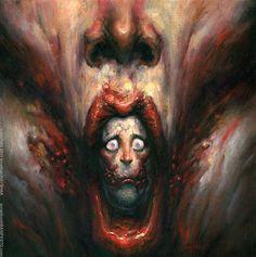 Weakling by Jon Wayshak