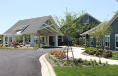 2013 Beautification Award Winner: Clarity Point - Multi-Family Residential Complex.