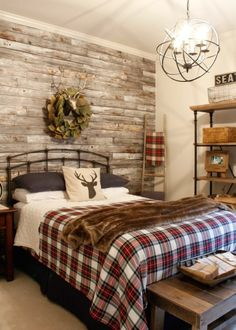 96d6bbdde4 Tartan and Plaids · Learn our top 7 best designer tips to create a festive  holiday home. My Christmas