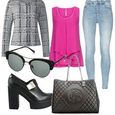 #outfits caty Polyvore, Outfits, Fashion, Italia, Moda, Suits, Fashion Styles, Fashion Illustrations, Kleding
