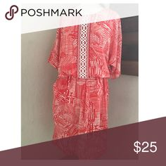 {INDIKKA}beach dress Beautiful new with tags Indikka Beach dress from Neiman Marcus Neiman Marcus Dresses