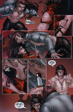 Anita Blake, Vampire Hunter: Guilty Pleasures 2 Page 4