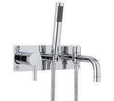 For inspiration on better bathrooms visit Designer Bathroom Concepts for designer bath shower mixer taps, mixer shower, designer bathroom taps, bath mixer taps with shower & bath mixer taps.