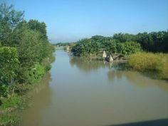 Kumar river