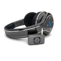 SMS Audio Sync by 50 Cent Over-Ear Kleer Wireless Headphones w/ Mic  SO WANT!!!!!!!!!!!!!!!