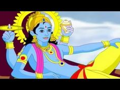 Whose #Avtaar did #LordVishnu took to save #BhaktPrahlad, click on this link to know it