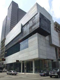Lois & Richard Rosenthal Center for Contemporary Art
