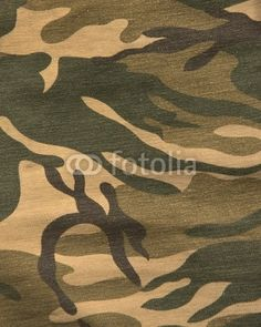 paisley + patterns: Camouflage patterns @fotolia + Camo Cargo Pants for Spring