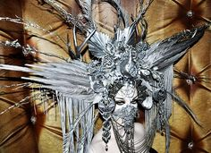 I am in love with wyld headdresses. ^_^
