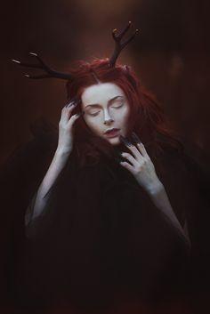 https://flic.kr/p/Bqsb3f | Shootout | Another wonderful model from the Dark Faerie Tale Shootout.