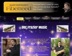 Doc Frazier Fiberreed Professional Endorser www.fiberreed.com