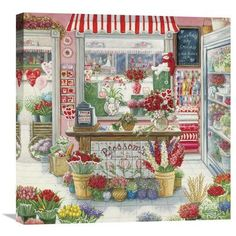 Festival Bound 1000pc Jigsaw Puzzle by Janet Kruskamp SunsOut
