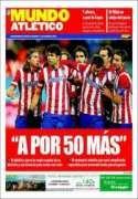 DescargarMundo Atletico - 13 Enero 2014 - PDF - IPAD - ESPAÑOL - HQ