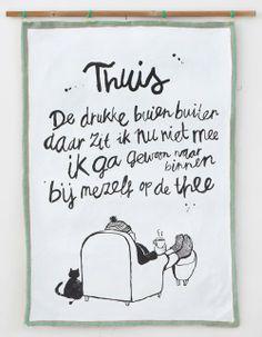 #Doek #Thuis   Nu Online (!) te bestellen :-)   Atelier Sukha (@Rafael Cordeiro Cordeiro Cepeda Amsterdam) Webshop