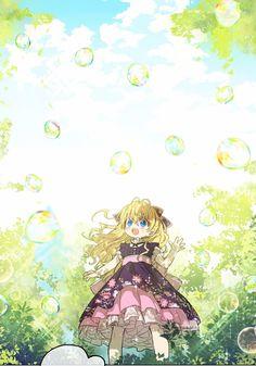 Suddenly became a princess Anime Child, Anime Art Girl, Anime Bebe, Anime Princess, Kawaii, Princess Outfits, Manhwa Manga, Webtoon, Anastasia