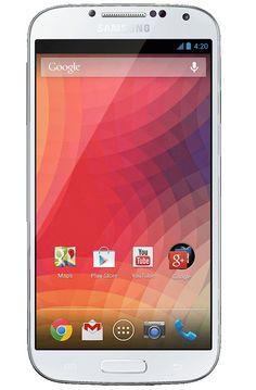Samsung Galaxy S4 Google Edition - Experiencia Android sin ser Nexus - AndroidPIT