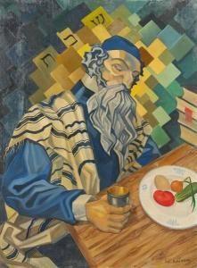 Nathan Altmann - Shabbat.