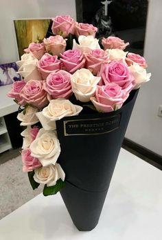 ❥●❥ ♥ ♥ ❥●❥ Unique Flower Arrangements, Unique Flowers, Love Flowers, Beautiful Flowers, Floral Wallpaper Iphone, Flower Bouquet Diy, Flower Truck, Candy Flowers, Flower Boutique