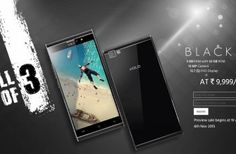 XOLO Black 1X - Specifications, Features, Reviews and Price in India - CellGyan